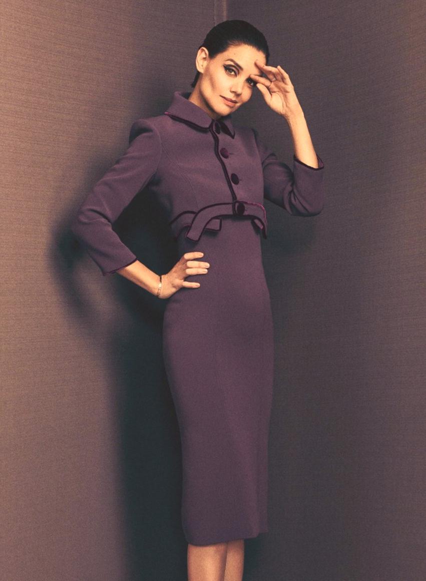Haljine Za žene 40 Godina 100 Modnih Noviteta I Stilova Na