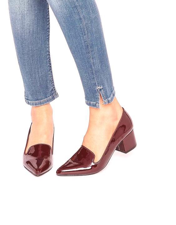 100 Novedades De Moda Zapatos De Mujer Otoño Invierno