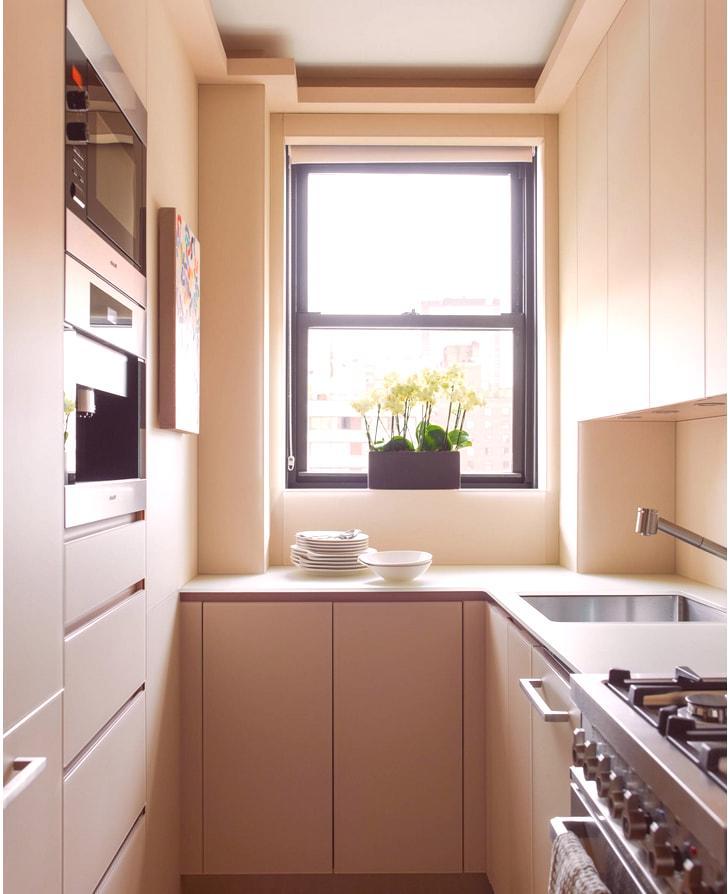 Moderní Malá Kuchyňka 2018 100 Nejlepší Designové Nápady