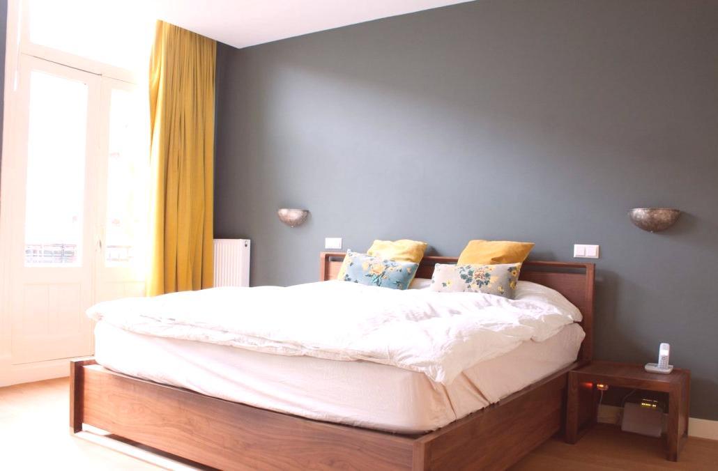 Décoration murale dans la chambre: plus de 100 belles idées ...